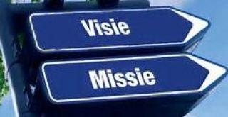 Visie, missie, motto